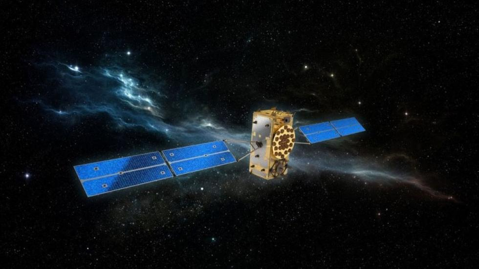 Satélite Galileo