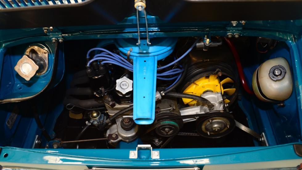 Seat-850-Coupé-motor