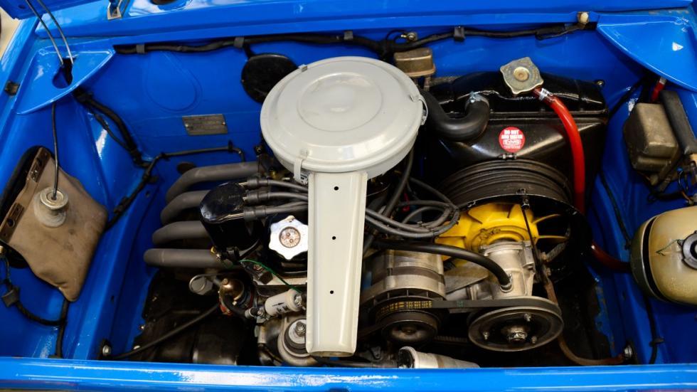 Seat-850-Sport-Spider-motor