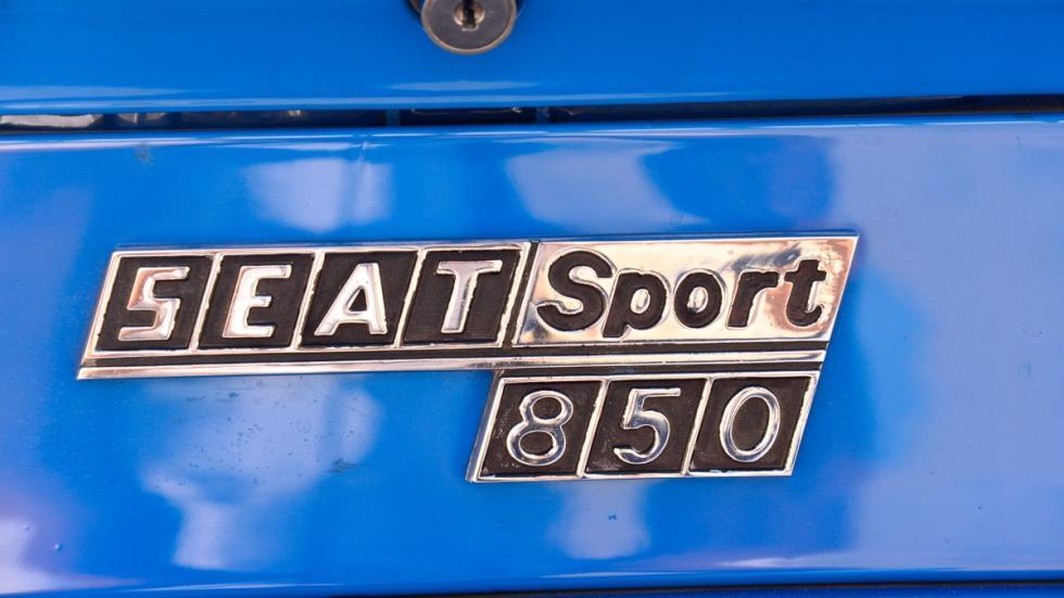 Seat 850 Spider
