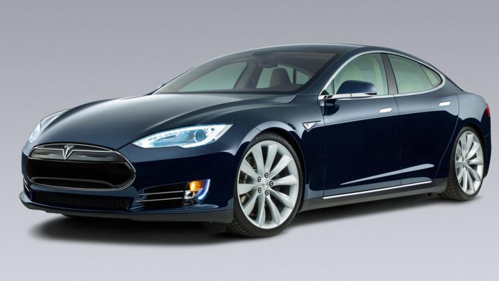10 coches eléctricos que más se venderán en 2017