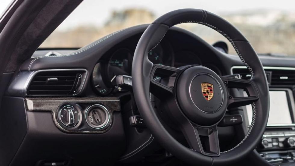 Porsche 911 R volante