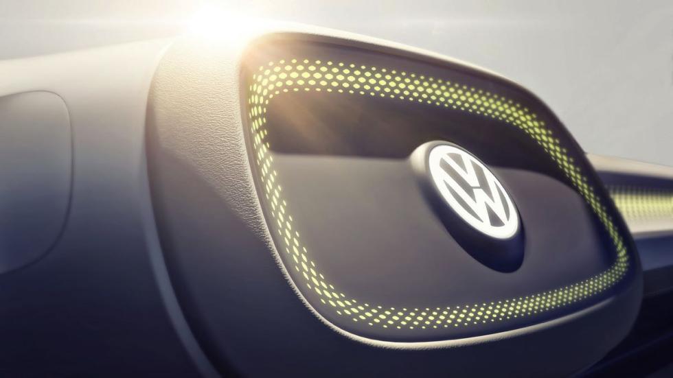 Volkswagen I.D concept 2017