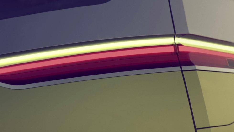 Volkswagen I.D concept 2017 3