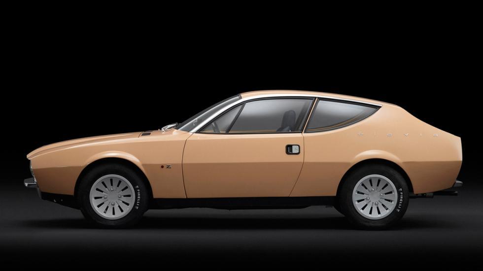 Lancia Flavia Super Sport