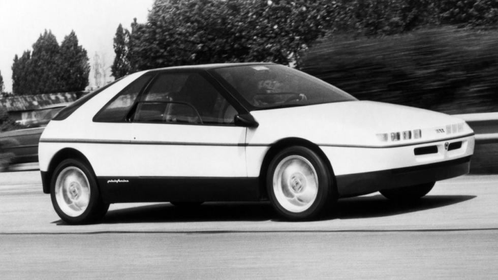 Lancia HIT Concept