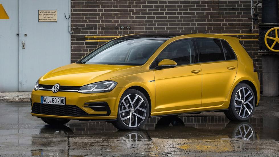 precios-coches-nuevos-nunca-imaginarías-volkswagen-golf