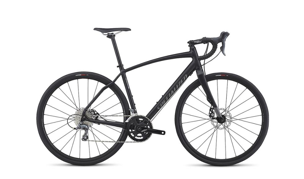 Bicicleta Specialized Diverge A1 (849,90 euros)