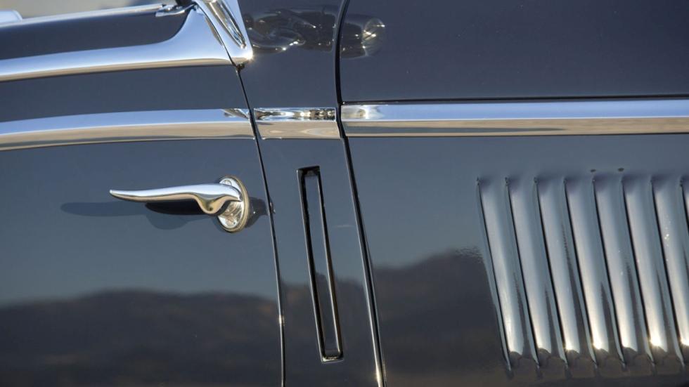 Subasta Mercedes 540K Special Roadster