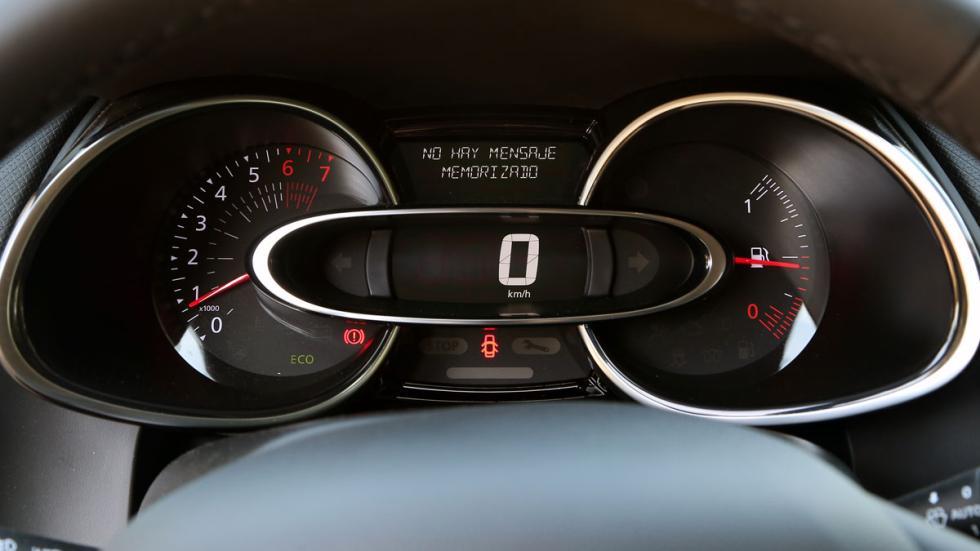 cuadro Renault Clio 120 TCe