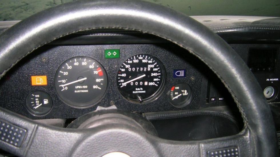 BMW M1 volante