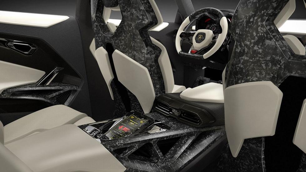 7 cosas que debes saber del Lamborghini Urus - Doblará la producción de Lamborghini