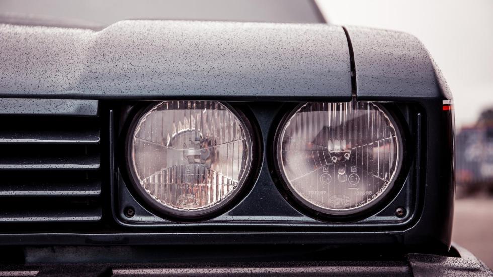 Ford Mustang vs. Ford Capri (IV)