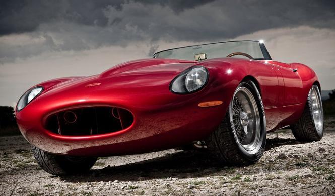 coches mas famosos cine jaguar