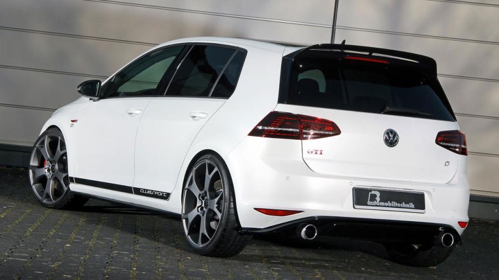 VW Golf GTI Clubsport S by B&B