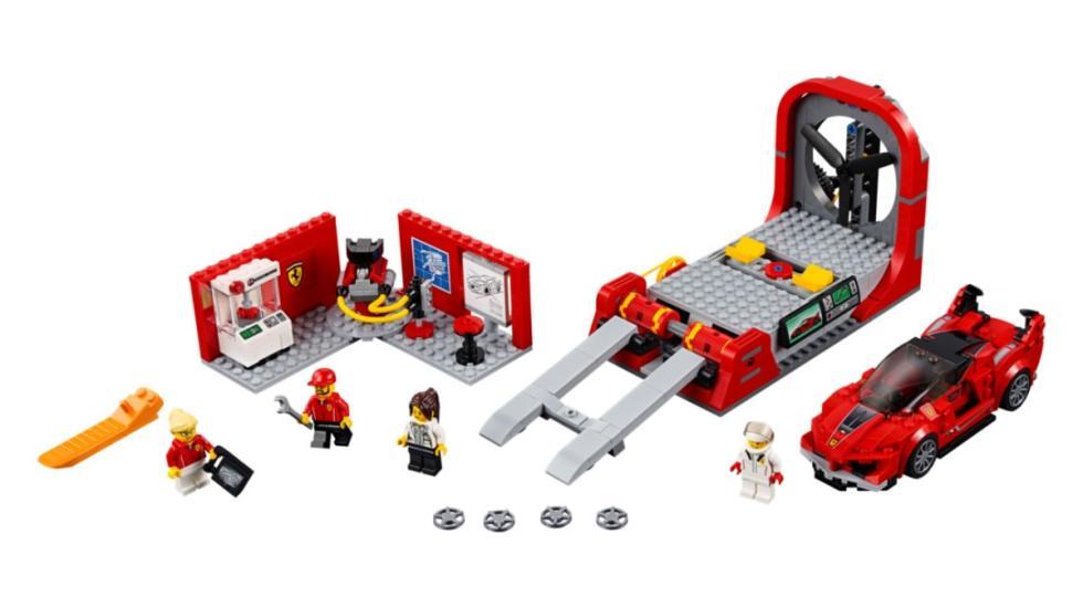 Novedades LEGO 2017