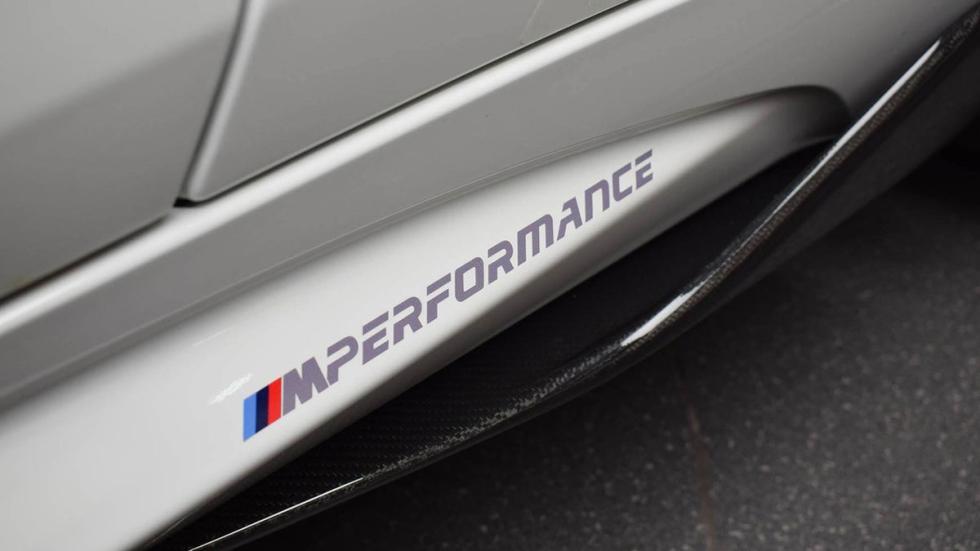 BMW M2 Perfomance
