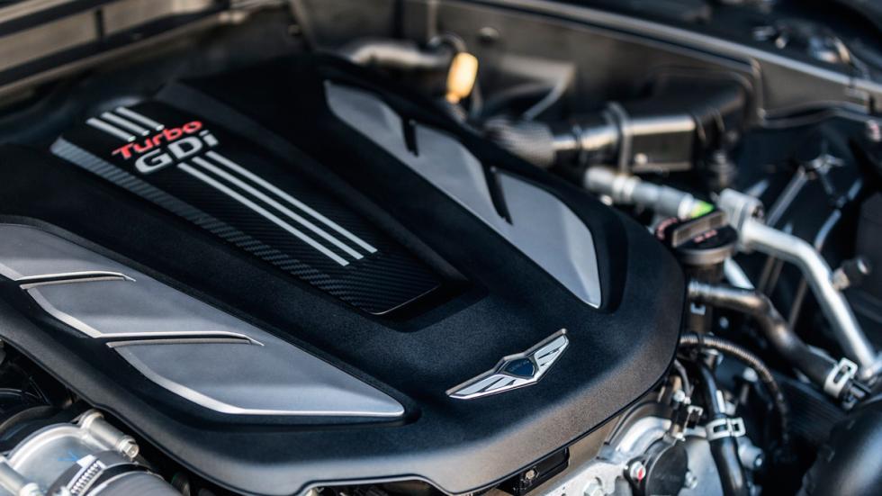 Genesis G80 Sport 2018