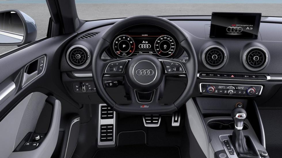 Cinco virtudes y un defecto del Audi A3 2017