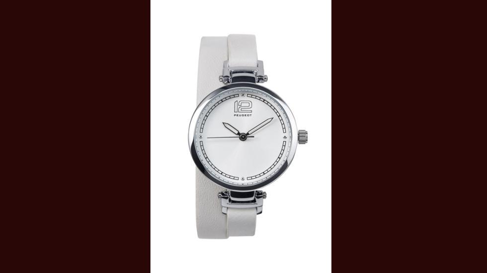 Los relojes de Peugeot