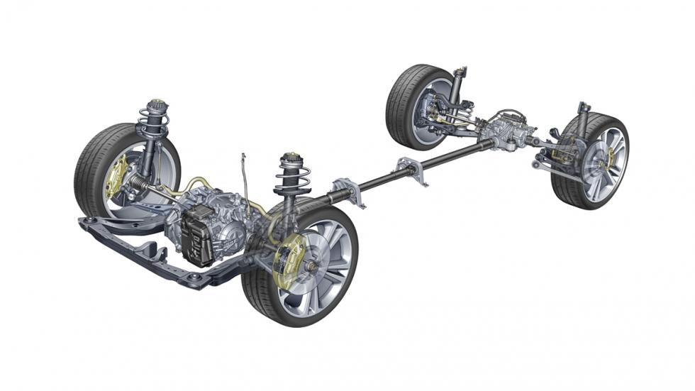 Opel Insignia Grand Sport Twinster