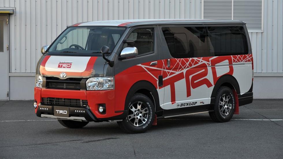 Tokio-Auto-Salón-2017-Toyota-hiace-trd-concept