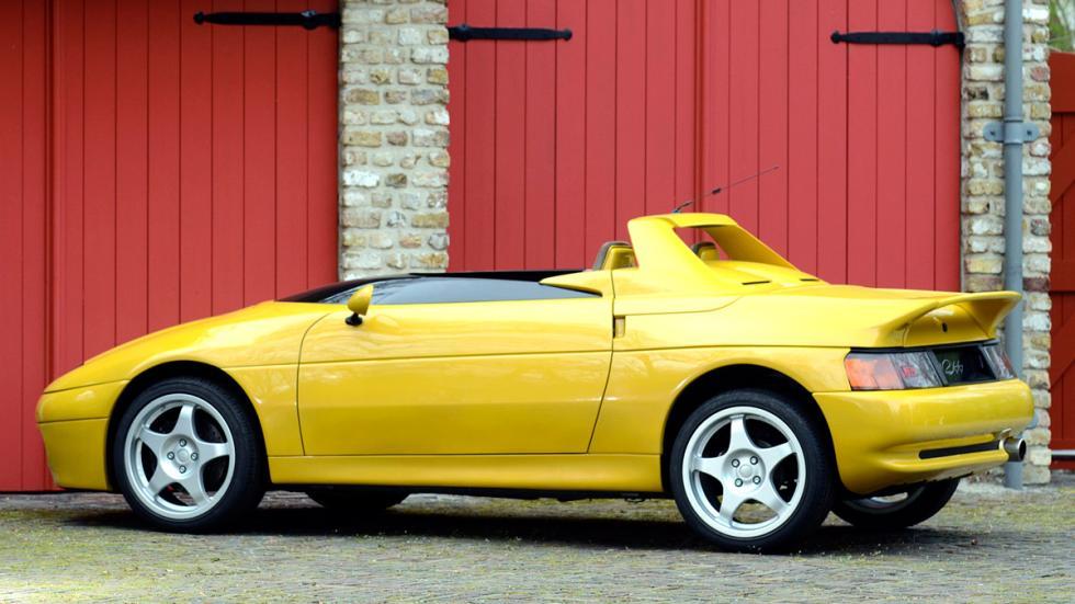 Lotus M200 Concept