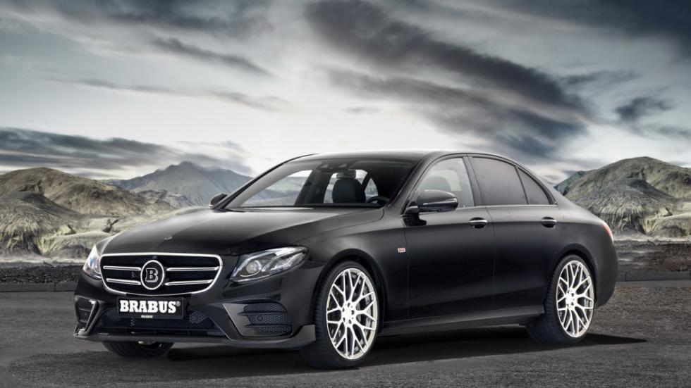 Mercedes Clase E by Brabus