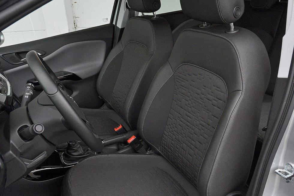 Comparativa: Ford Ka+ vs Opel Corsa y Volkswagen Polo