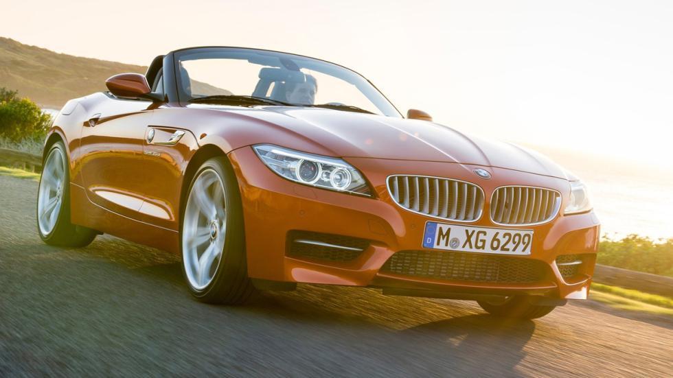 coches-deportivos-2017-no-comprar-BMW-Z4