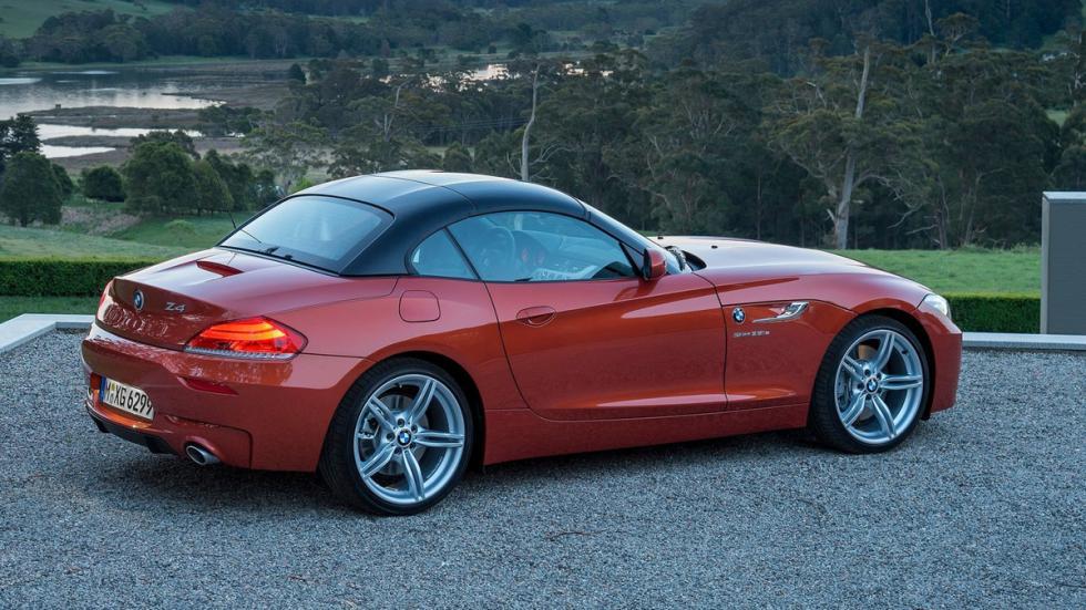 coches-deportivos-2017-no-comprar-BMW-Z4-zaga