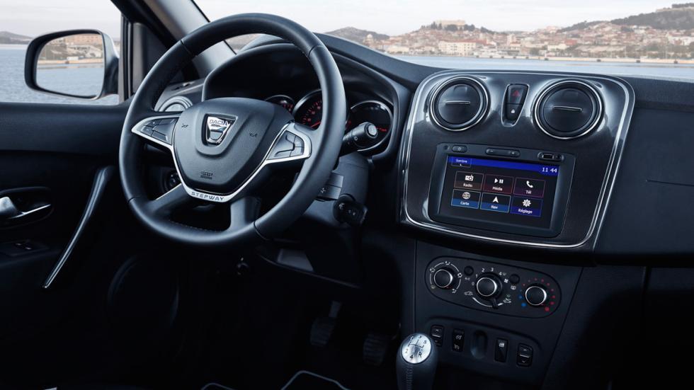 razones comprar Dacia Sandero
