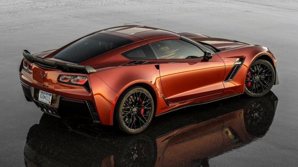 5 coches nuevos que tendría si viviera en EE.UU.