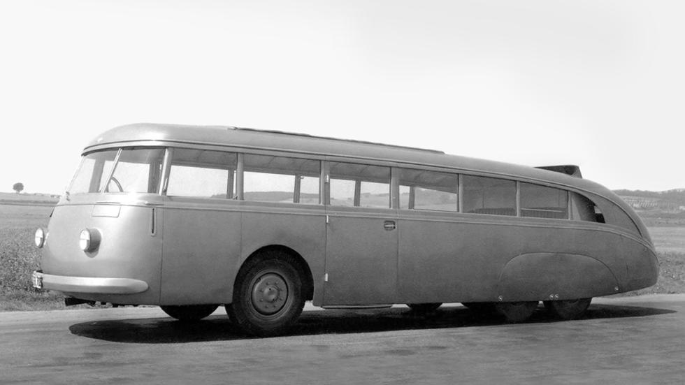 Skoda S 532 autobus