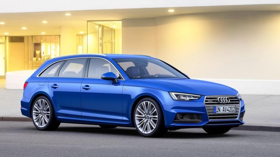 10 coches nuevos entre 35.000 y 40.000 euros