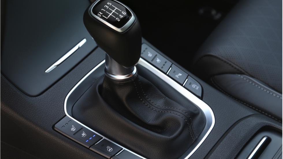 Hyundai i30 2017 cambio manual