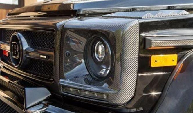 Venta Mercedes-Brabus B63S G700 4x4