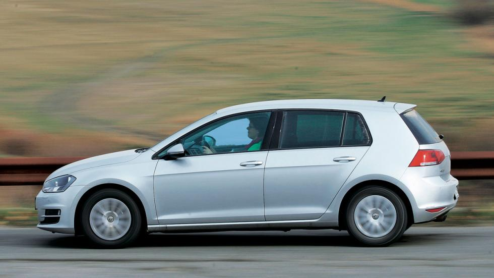 Test 200.000 km Volkswagen Golf