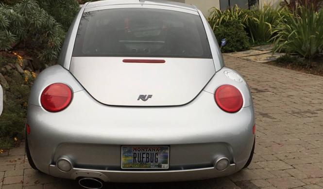 volkswagen beetle ruf subasta