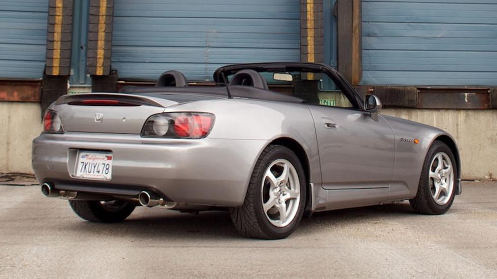 venta Honda S2000