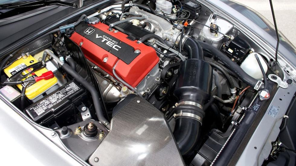 venta Honda S2000 motor