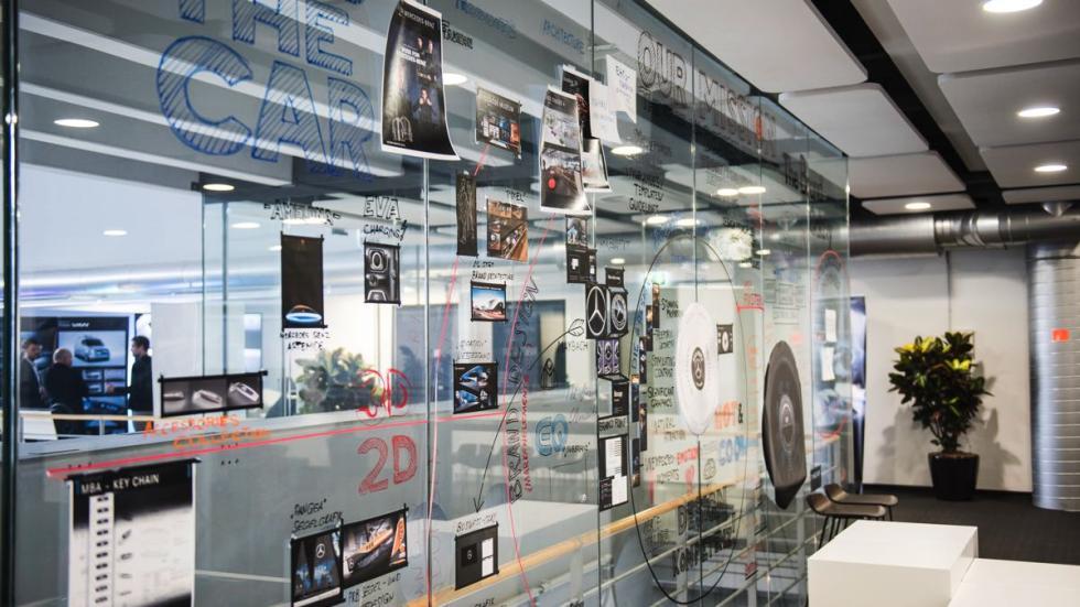 Centro de Diseño Avanzado de Mercedes 4