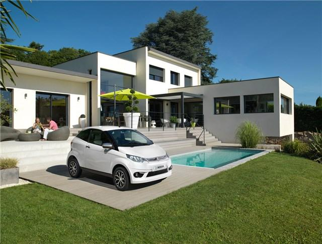En 2016, Aixam vendió 1.750 unidades en España.