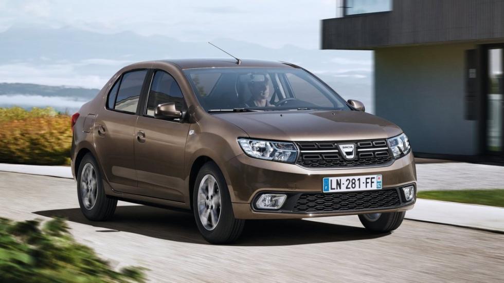 Los mejores coches nuevos entre 7000 y 10000 euros