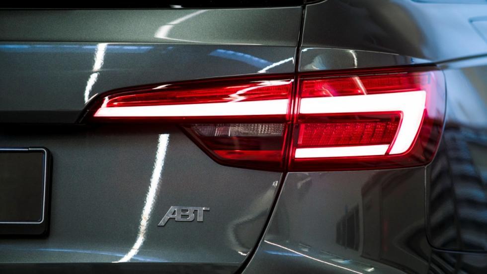 ABT S4 Avant