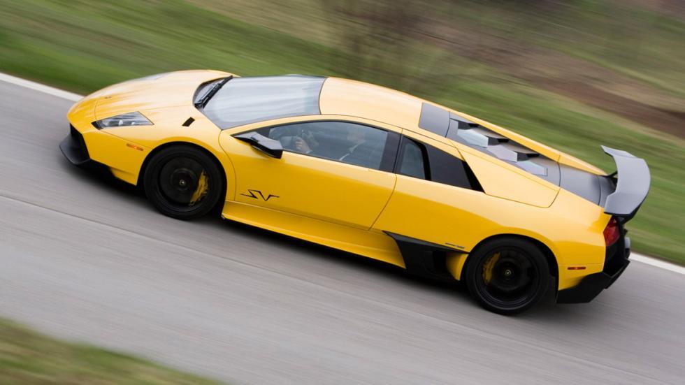 coches-vendían-cambio-manual-Lamborghini-Murciélago-SV