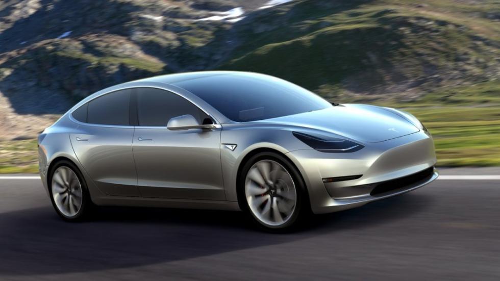 Coches eléctricos 300 km de autonomía