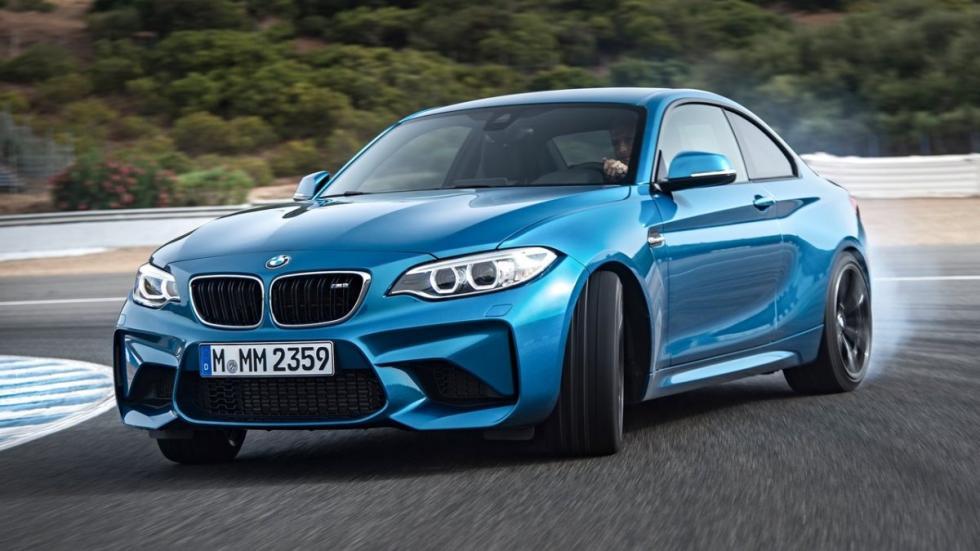 5 mejores coches para carretera montaña