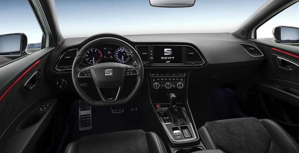 prueba seat le u00f3n cupra 2017 u00a1en circuito autobild es interior seat leon 2013 interior seat leon 1m
