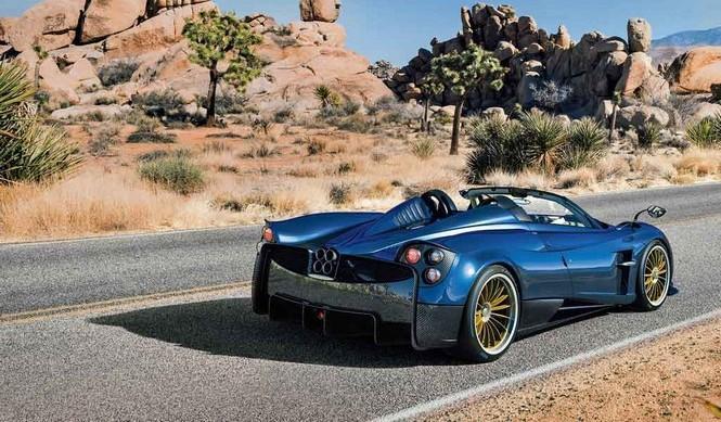 Rivales Ferrari J50